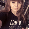 Ekaterina, 21, Starodub