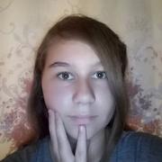 Софья, 24, г.Бутурлиновка