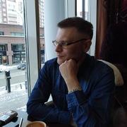 Dennis, 44, г.Екатеринбург