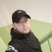 Вячеслав Морозов 29 Домодедово