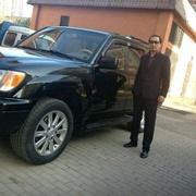 Тимур 39 Астана
