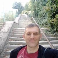Роман, 42 года, Рак, Симферополь
