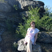 Лариса, 30, г.Кропивницкий