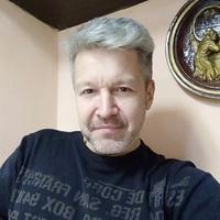 Александр, 49 лет, Водолей, Уфа
