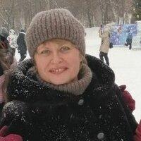 Татьяна, 55 лет, Козерог, Оренбург