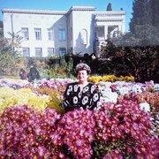 Алима Аметовна Мустаф, 59, г.Саки