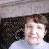 нина, 60, г.Тростянец