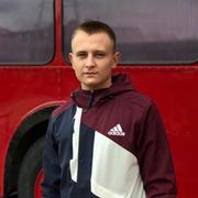 Алексей 21 год (Весы) Рязань