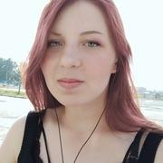 Диана Абрамова, 20, г.Белорецк
