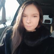 Анастасия из Южно-Сахалинска желает познакомиться с тобой