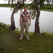 Денис 44 года (Рыбы) Красноярск
