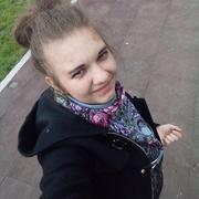дашулька, 23, г.Углегорск