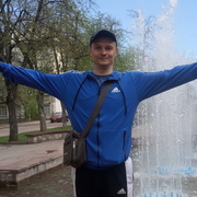 Владимир Загитов 46 Zhytomyr