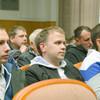 Alexey, 25, Tryokhgorny