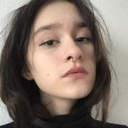Алина 19 лет (Телец) Новороссийск