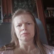 Наталья Вышинская 43 Симферополь