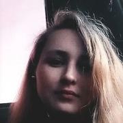 Александра Кобринчук, 18, г.Алчевск