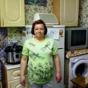 Светлана, 51, г.Родники