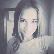 Кристина Громова, 21, г.Узловая