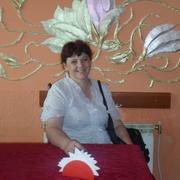 Любовь 52 года (Рак) Кушмурун