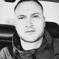 Андрей, 30 лет, Скорпион, Новосибирск