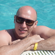 Виталий 34 года (Близнецы) хочет познакомиться в Херсоне