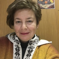Татьяна, 56 лет, Овен, Санкт-Петербург
