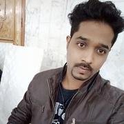 Yasir Hussain 28 лет (Водолей) хочет познакомиться в Карачи