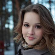 Алена 36 лет (Дева) Полтава