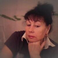 Галина, 64 года, Лев, Зеленоград