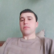 идрис, 28, г.Тюмень