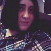 Женя 23 года (Козерог) Истра