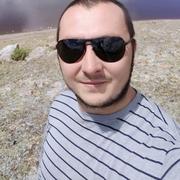 Влад 36 лет (Рак) Алматы́