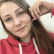 Екатерина, 22, г.Санкт-Петербург