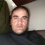 Баходур Ибрагимов, 35, г.Долинск
