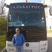 лесовик, 45, г.Курган