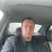 Сергей Пуденков 36 Нижний Новгород