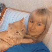 Надежда 24 года (Водолей) Хабаровск