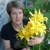 Ольга, 53, г.Оха