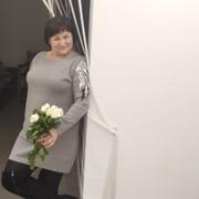 Тятьяна 58 Варшава