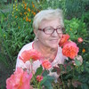 Валентина Галкина, 68, г.Тверь