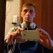 Kosta, 32, г.Луга