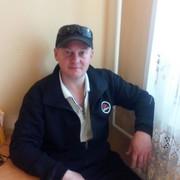 Кит, 45, г.Североморск
