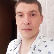 Женя Галкин, 35, г.Горячий Ключ