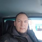 Ингвар Бороский 50 Братск
