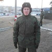 Сергей, 29 лет, Стрелец, Нерчинский Завод