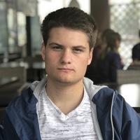 Павел, 20 лет, Дева, Санкт-Петербург