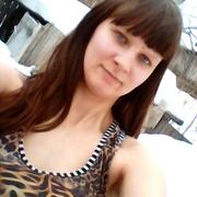 Марина Давыдова, 24, г.Новая Ляля