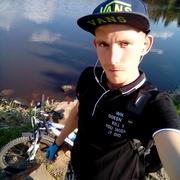 Виктор, 28, г.Новоуральск