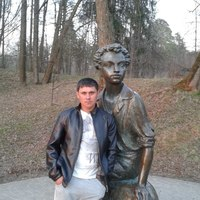 Андрей, 38 лет, Овен, Москва